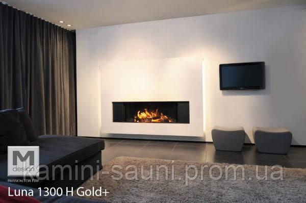Топка LUNA 1300 H GOLD+