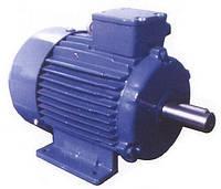 Электродвигатель 11,0 кВт 1000 об/мин АМУ160L6