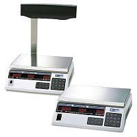 Весы торговые электронные DIGI DS-788