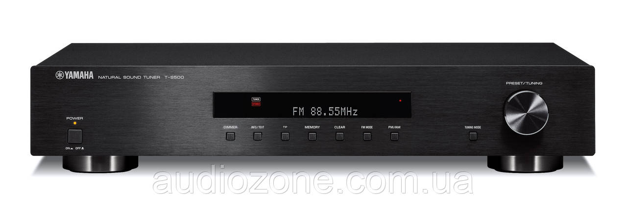 Stereo Tuner T-S500