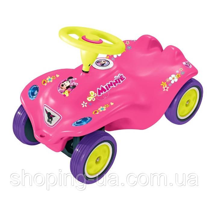 Машинка-каталка Minnie Big 56168