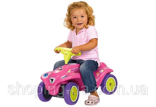 Машинка-каталка Minnie Big 56168, фото 2