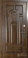 Модель 123-Pavioli двери Бриани в Николаеве
