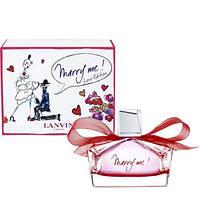 Парфюмерия женская Lanvin Marry Me! Love Edition EDP 75 ml
