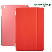 """Чехол-книжка WRX Full Smart Cover Asus MeMo Pad HD 7 ME175KG 7.0"""" Red"""
