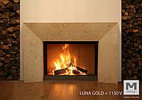 Топка LUNA 1150 V GOLD+