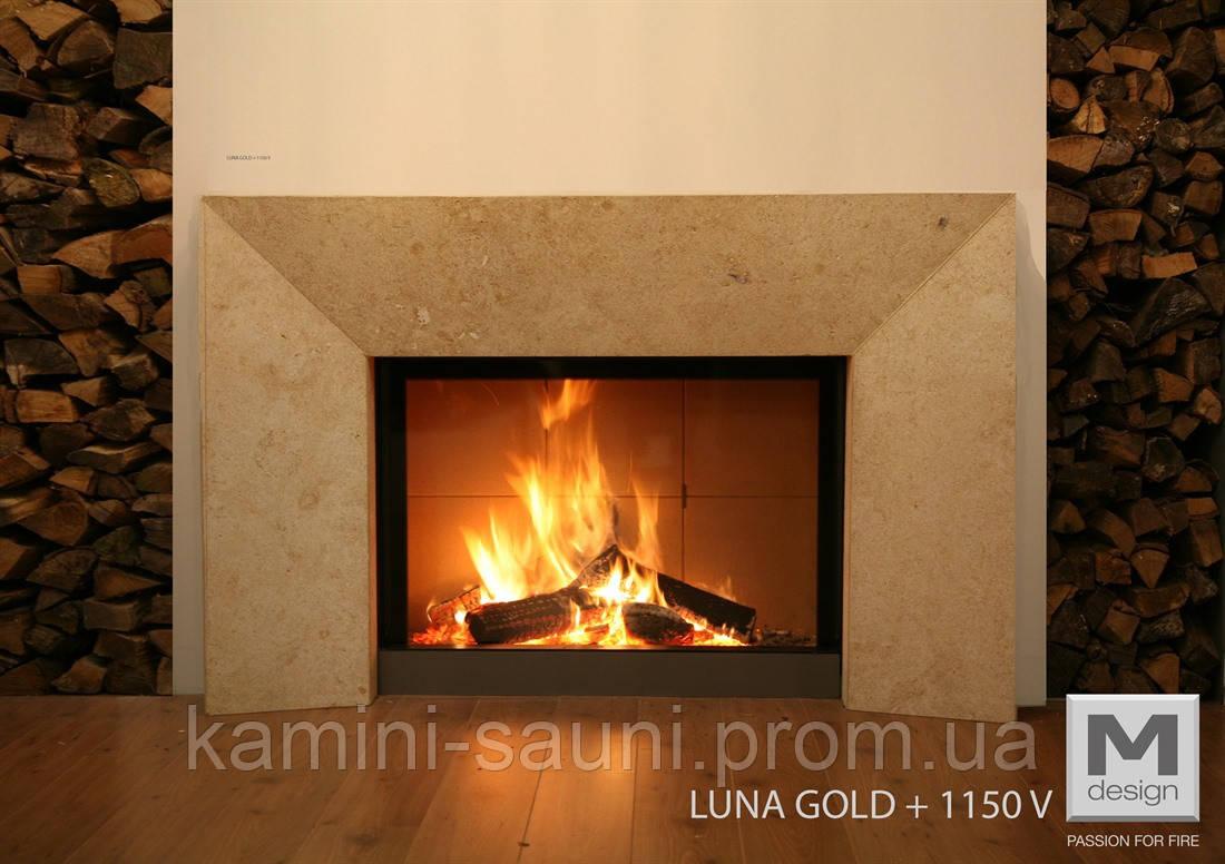 Топка LUNA 1150 V GOLD+, фото 1