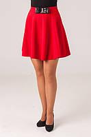 Стильная женская юбка модного кроя, фото 1