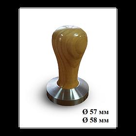 Темпер для кофе Ø 57-58 мм