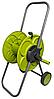 """Візок для шлангу BRADAS CLOVER 1/2"""" 50м, LIME EDITION NEW, LE-9104"""