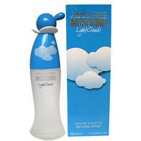 Парфюмерия женская Moschino Cheap&Chic Light Clouds EDT 100 ml