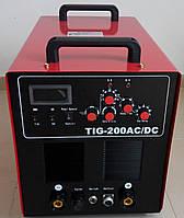 Инверторный аппарат для сварки Astrum TIG-500 AC/DC