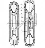 Диск колесный  W9-28 Т25Б-34.015 СЗ 5,4