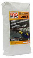 Шпаклевка цементно-известковая Буд Микс Ш-3, 20кг