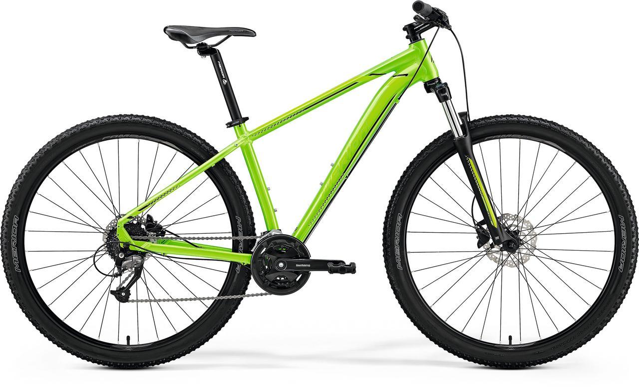 Велосипед горный MERIDA BIG.NINE 40 D  2019
