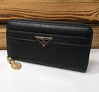7d366858f9e8 Женский кошелек из искусственной кожи, на молнии, 5 отделов для купюр, для 8