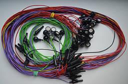 ЭЭГ-01 Электрод для электроэнцефалографии чашечный хлорсеребрянный