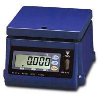 Весы торговые электронные DIGI DS-682