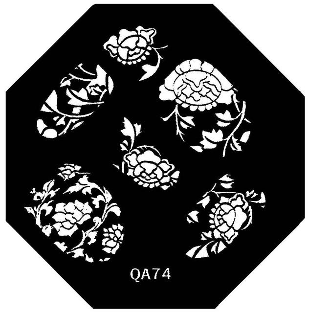 Диски серии QA