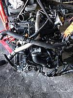 Двигатель (мотор) 2.3 битурбо евро 6 на Ниссан NV400 з 2015р голый