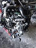 Двигун (мотор) 2.3 бітурбо євро 6 на Ніссан NV400 з 2015р голий, фото 3