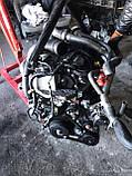 Двигун (мотор) 2.3 бітурбо євро 6 на Ніссан NV400 з 2015р голий, фото 4