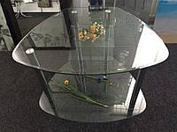 Стол стеклянный 04