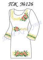 Заготовка на платье женское №126, фото 1