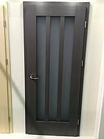 Двери Verto Лада 8.3 цвет Кора венге «Verto LINE-3D»