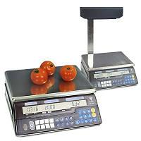 Весы торговые электронные DIGI DS-685