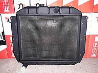 Радиатор охлаждения ЗИЛ 130 4 ряд.пр-во Иран