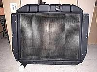 Радиатор охлаждения ЗИЛ 130 3 рядный Иран