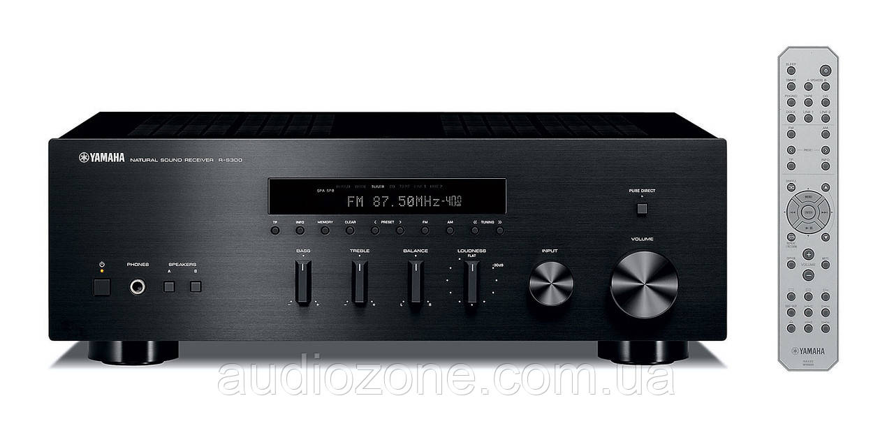 Stereo Receiver R-S300