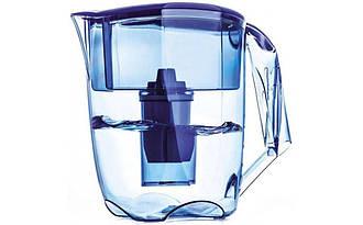 Очищувач води Наша Вода 3,5л Luna blue