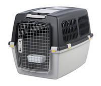 Переноска Trixie Gulliver 4 для собак до 18 кг, 72х52х51 (IATA). Подходит для перелетов