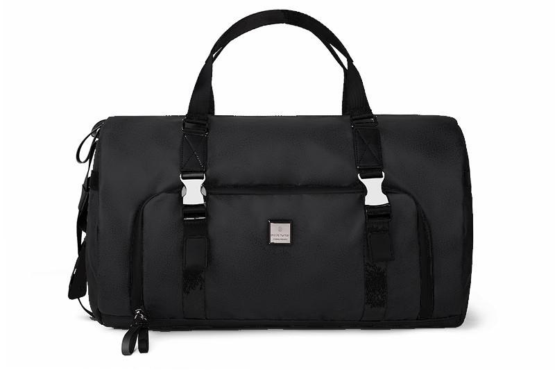 Стильная влагозащищённая сумка через плечо Arctic Hunter LX0007, 20л
