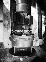 Мотор-редукторы МПО1М-10-5,74-5,5/170 планетарные