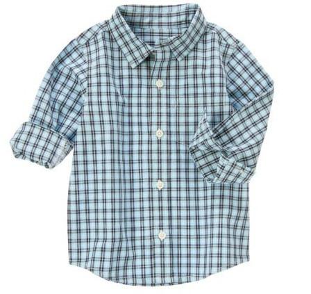 Рубашка 4Т