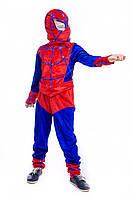 Детский карнавальный костюм Человек-Паук код 1395