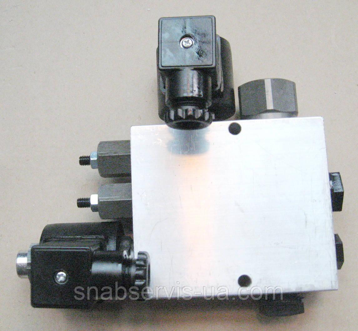 Блок разгрузочно-предохранительный Енисей-950