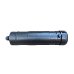 Гидроцилиндр подъема тракторного прицепа 2ПТС9 ГЦТ 13-16-1339