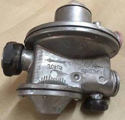 Регулятор газа РДГС 10