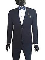 Классический мужской костюм № 115/5 -124-BQ-16029/1, фото 1