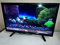 Samsung Телевизор Самсунг 22 дюймов+Т2 12/220v USB/HDMI LED ЛЕД ЖК DVB-T2 телевізор монитор 19