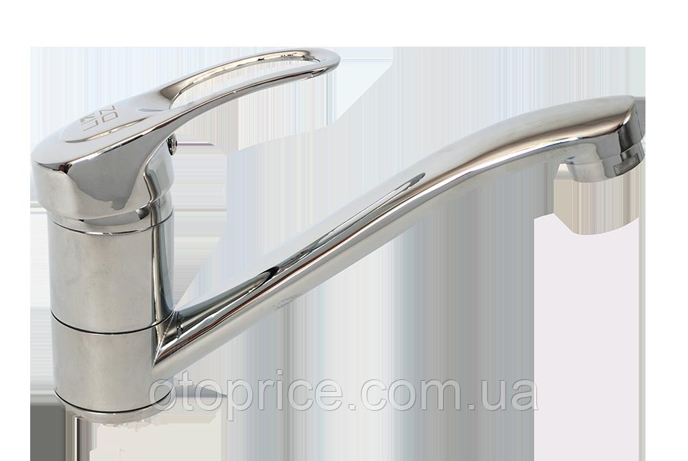 Смеситель для кухни 15 см. 163700201 Lidz