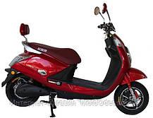 Электрический скутер  Volta Premio 1000w 60v red, фото 2