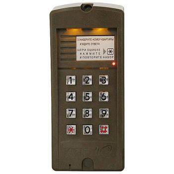 Блок вызова Vizit БВД-310R