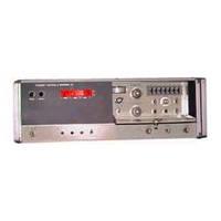 Стандарт частоты СЧВ-74