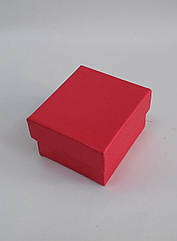 Футляр картонный