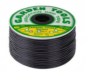 Капельная лента щелевая Garden Tools 20см (бухта 500м)